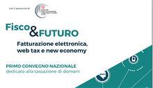 Il 20 settembre a Torino uno sguardo al futuro del fisco