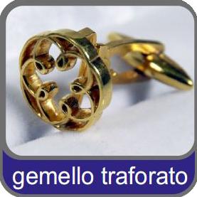 Gemello traforato ODCEC Torino