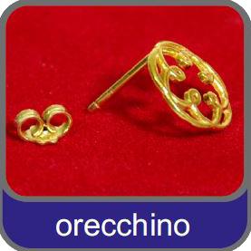 Orecchini ODCEC Torino